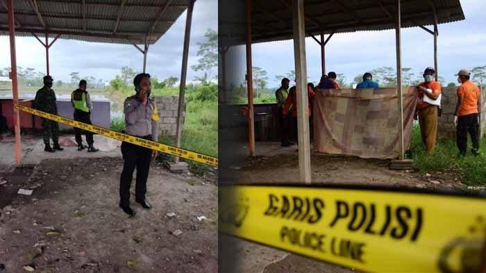 Jasad gadis pemandu lagu tanpa busana ditemukan di Malang pada Selasa (23/3/2021)