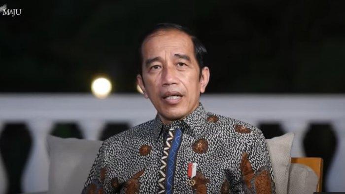 Presiden Joko Widodo, Jumat (26/3/2021), memberikan tanggapan soal polemik rencana impor beras. Jokowi menyatakan tidak ada impor beras hingga Juni 2021.
