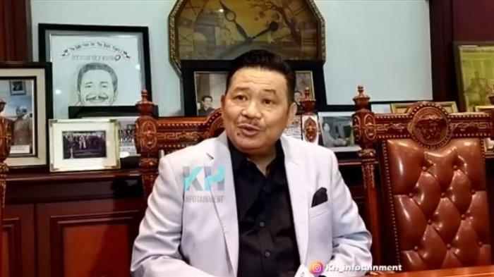 Ketua Umum PERADI, Otto Hasibuan