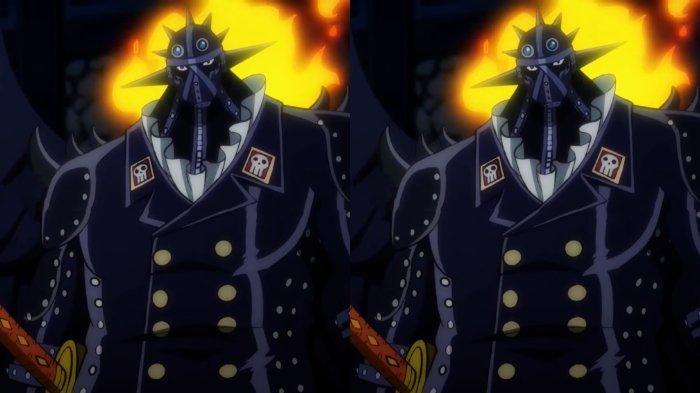 King di One Piece