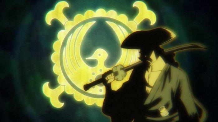 Klan Kozuki di One Piece