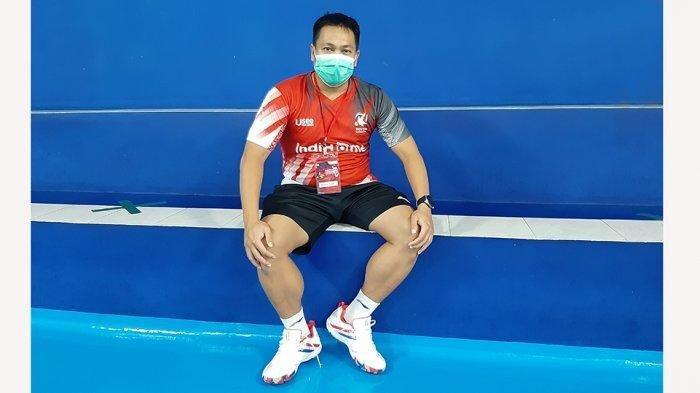 Markis Kido juara dunia 2007 dan Olimpiade 2008 saat ini melatih di klub yang membesarkan namanya PB Jaya Raya