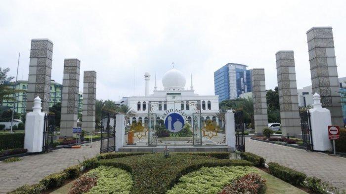 Masjid Agung Al-Azhar (MAA)