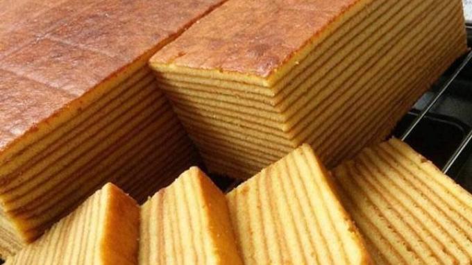 Mengenal Kue yang Ada Sejak jaman Belanda