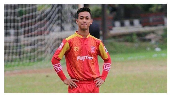 Muhammad Rizky Yusuf Nasution d