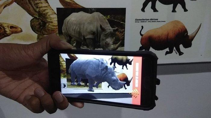 Museum History of Java 1