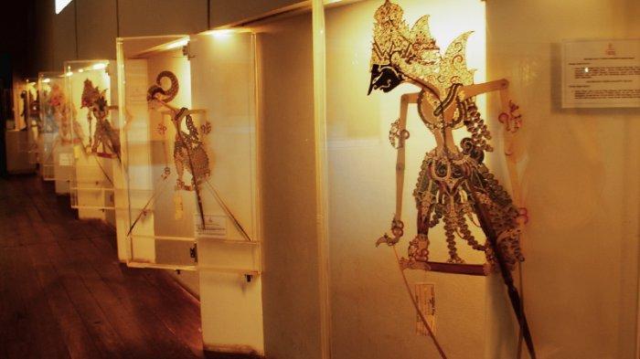 Museum Wayang 1
