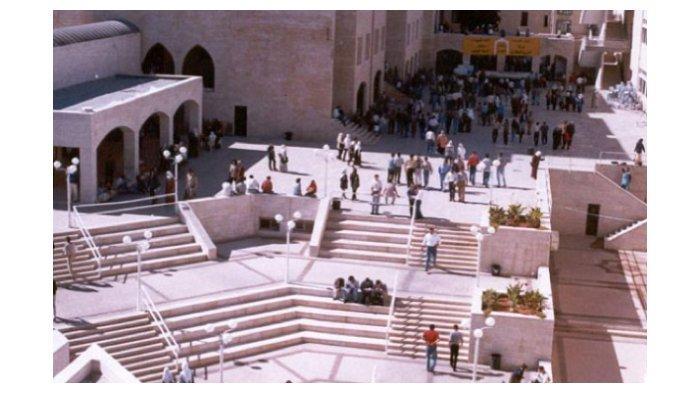 Nablus Palestine