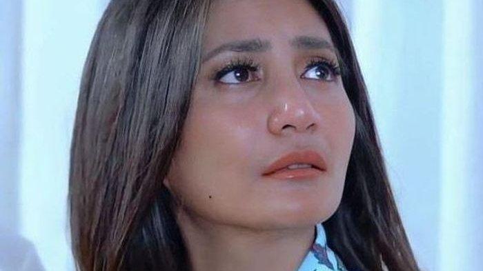 Artis Natasha Dewanti mengaku dapat banyak komentar pedas terkait karakternya sebagai Sarah dalam sinetron Ikatan Cinta