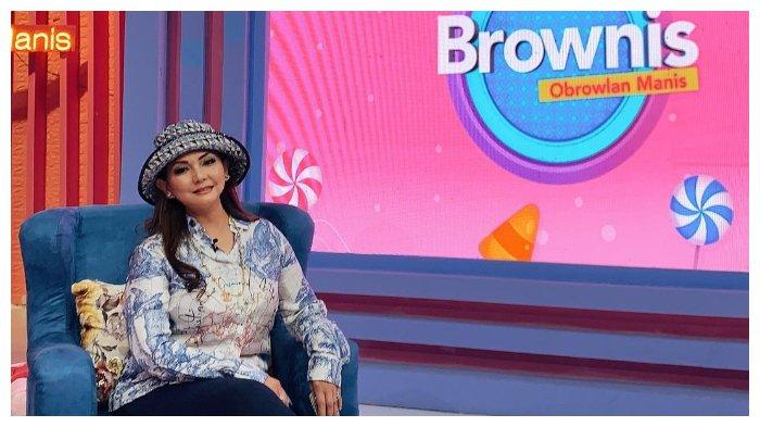Nia di acara Brownis