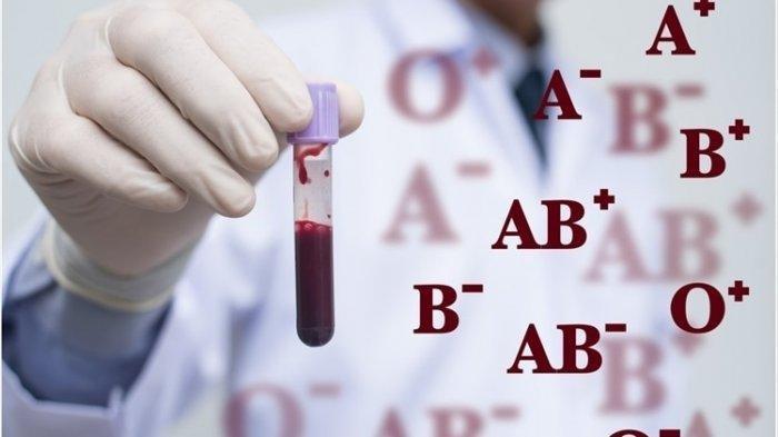 Pemilik Golongan Darah O Boleh Bernafas Lega Karena Kebal Lawan Covid-19, Namun Harus Waspada Karena Justru Rentan Terhadap Penyakit Ini
