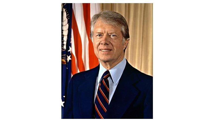 Presiden AS Jimmy Carter