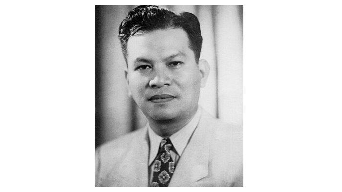 Presiden Filipina Ramon Magsaysay