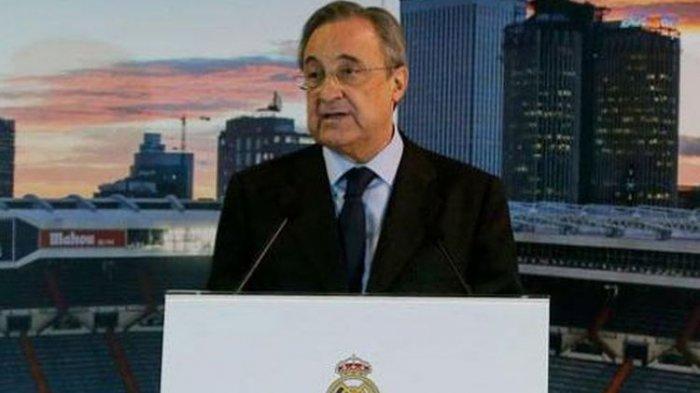 Florentino Perez - Tribunnewswiki.com