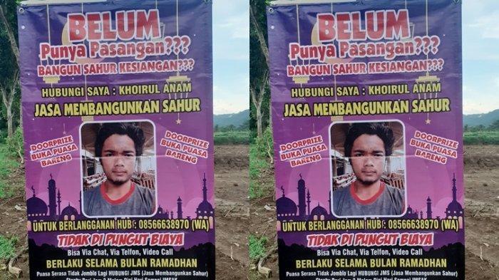 Pria-asal-Magelang-Jawa-Tengah-Khoirul-Anam-membuka-jasa-membangunkan-sahur.jpg