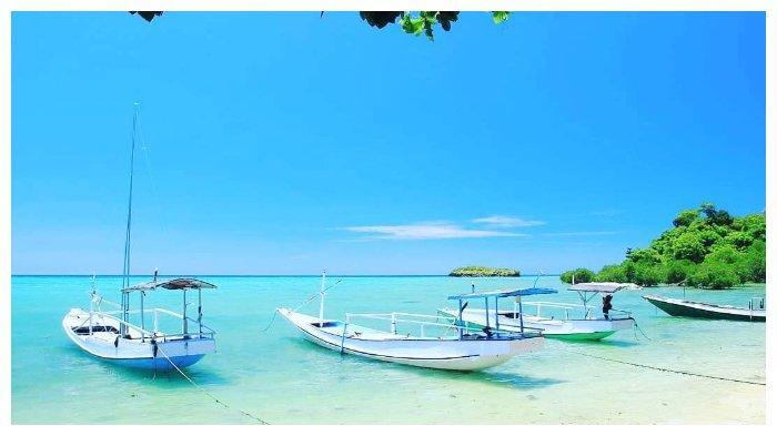 Pulau Bawean Gresik Jawa Timur