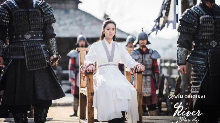 Putri Pyeonggang akan diekseskusi