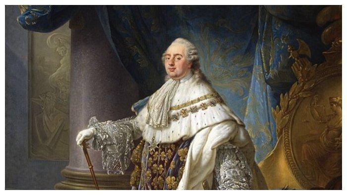 Raja Prancis Louis XVI
