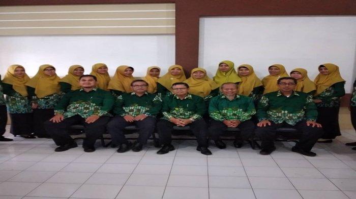 Guru SMK Muhammadiyah Bligo