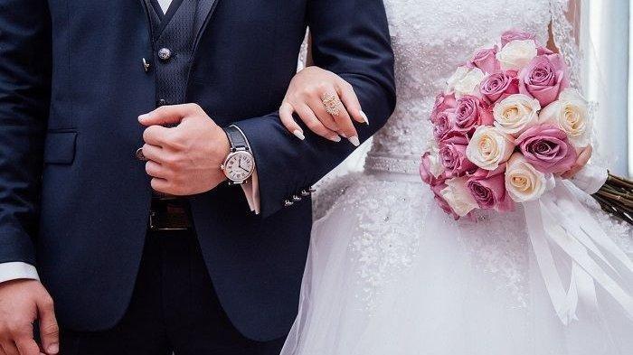 Sepasang Suami Istri
