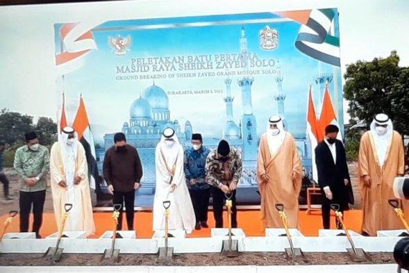 Sheikh Zayed bin Sultan Al Nahyan 2