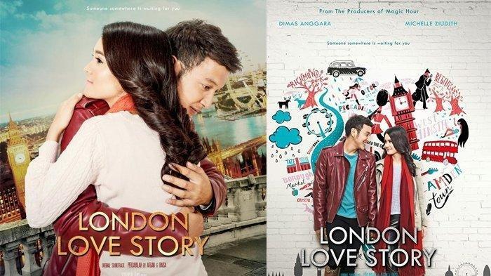 Sinopsis Film London Love Story Dibintangi Dimas Anggara Tayang di SCTV Pukul 17.30 WIB (IMDb.com)