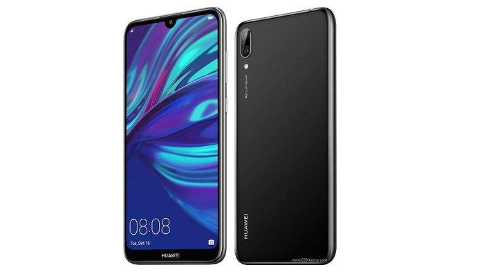 Smartphone Huawei Y7 Pro