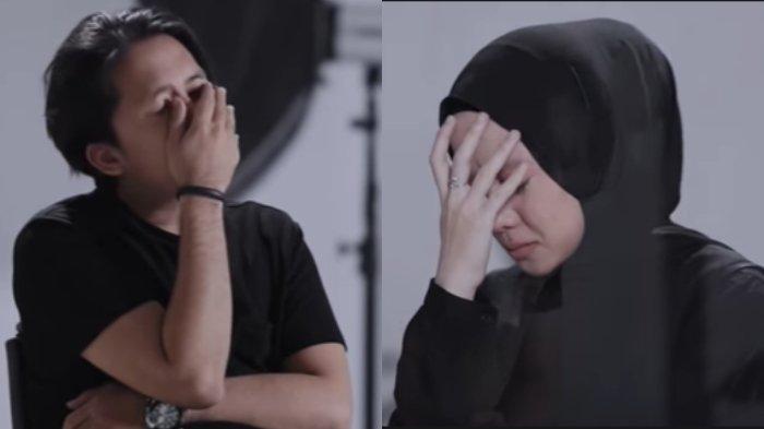 Ayus Sabyan dan Nissa Sabyan tampil di lagu terbaru Sabyan Gambus