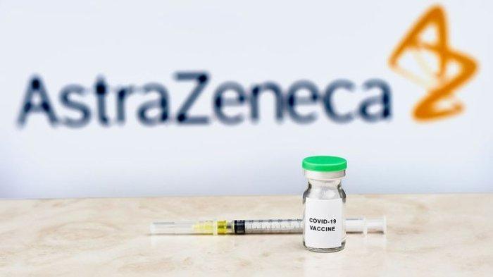 Efek Samping Vaksin Covid-19 AstraZeneca Asal Inggris ...