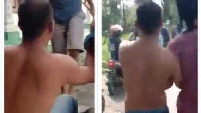 Viral video penggerebakan kades di Pasuruan yang selingkuh dengan Pria Idaman Lain