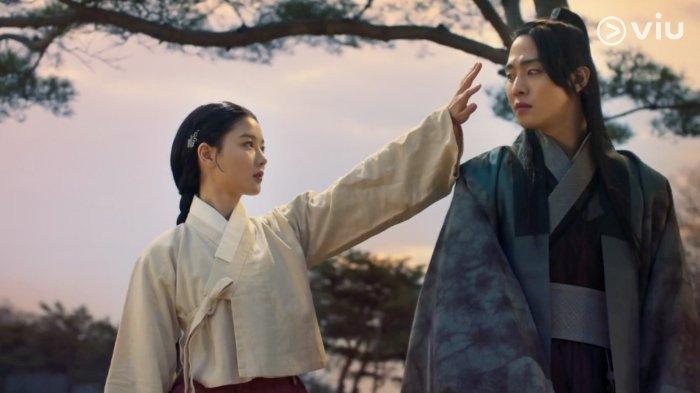 Viu Segera Hadirkan Drama Korea Originalnya, Hong Cheon Gi, Dibintangi Kim Yoo Jung dan Gong Myung