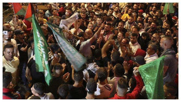 Israel Setuju Gencatan Senjata, Hamas Klaim Kemenangan ...
