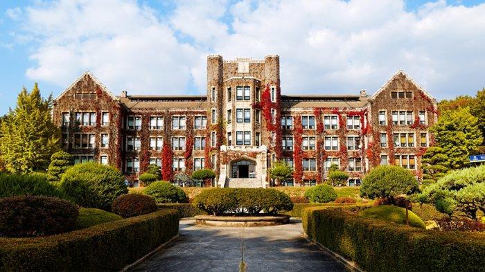 Yonsei University Korea
