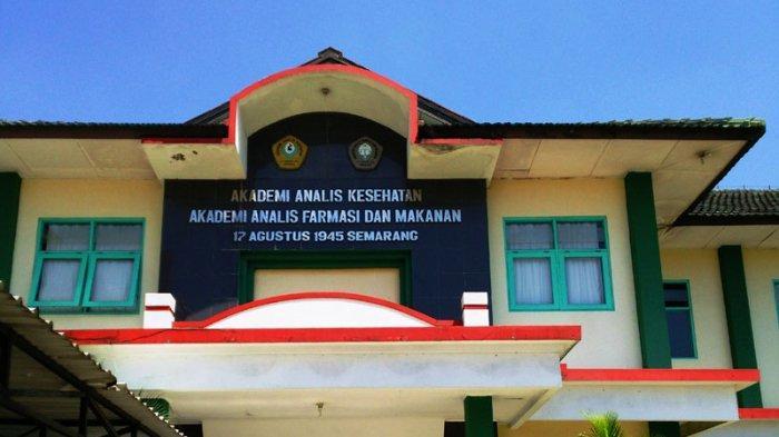 AAK 17 Agustus 1945 Semarang