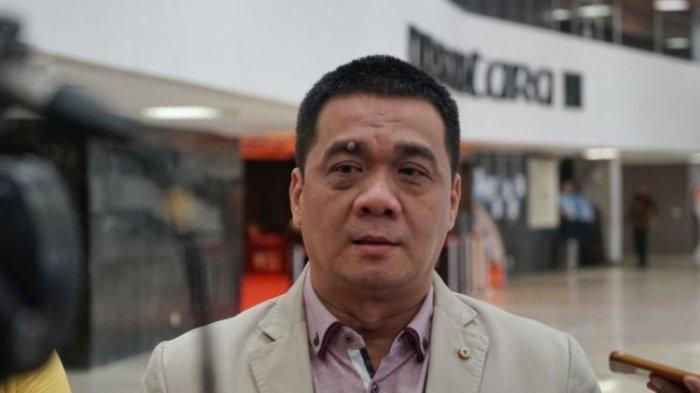 Wakil Gubernur DKI Jakarta, Ahmad Riza Patria.