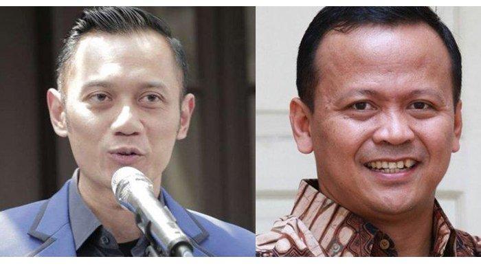 Ali Mochtar Ngabalin Ungkap Sinyal Kuat AHY dan Edhy Prabowo Jadi Menteri Jokowi, Ini Daftarnya