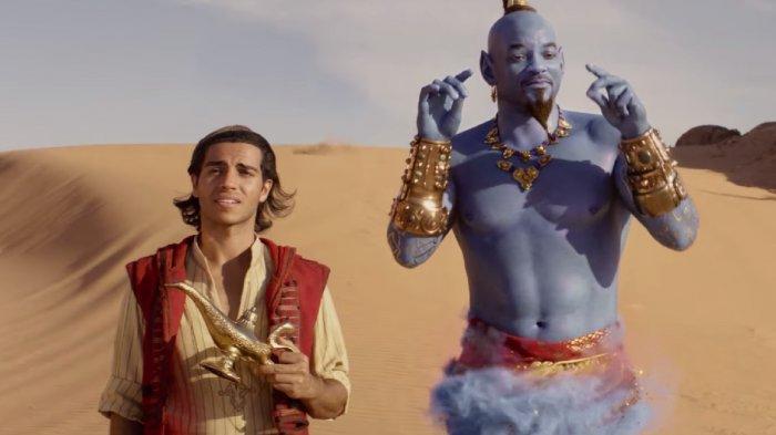 Film Aladdin 2019 Tribunnewswiki Com Mobile