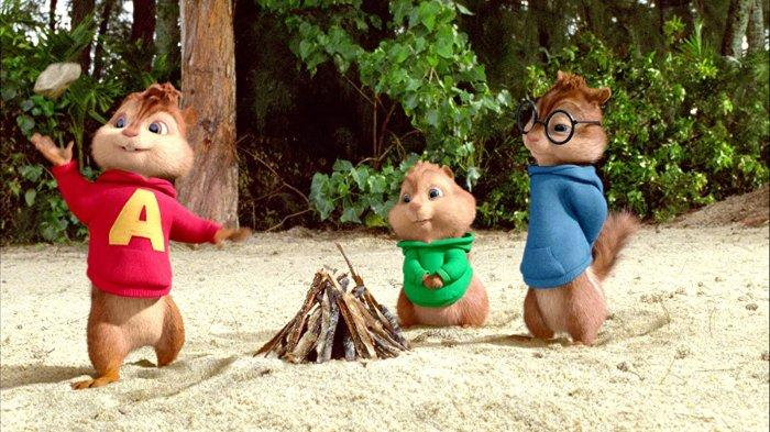 Film Alvin And The Chipmunks Chipwrecked 2011 Tribunnewswiki Com Mobile