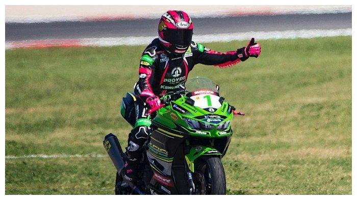 Anna Carrasco di Sirkuit Jerez 2019