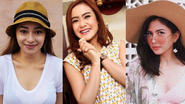 Meskipun Bertinggi Badan 150an Cm 8 Artis Cantik Indonesia Ini Berpenampilan Dewasa Dan Mengagumkan Halaman All Tribunnewswiki Com Mobile
