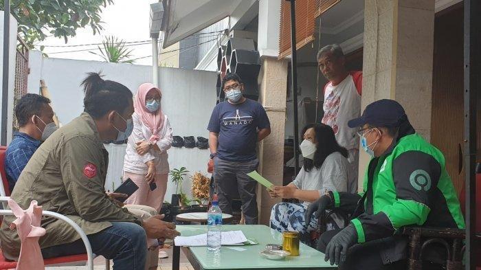 Kejaksaan Agung RI bersama Kejati Sulawesi Selatan mengamankan terpidana kasus korupsi Lisa Lukitawati di Jakarta Selatan pada Senin (4/1/2021) kemarin. Pelaku sempat buron hampir 2 tahun