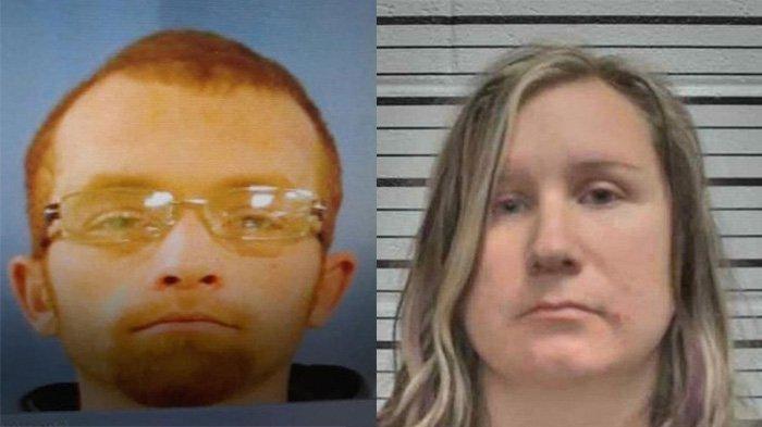Pasangan James Harrison dan Amy Harrison, yang dituduh menelantarkan dua anaknya dan balitanya kemudian tewas di hutan karena hiportemua. James masih dalam pengejaran polisi sementara Amy sudah ditahan.