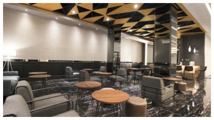 Bar Cafe Lounge Forriz Hotel
