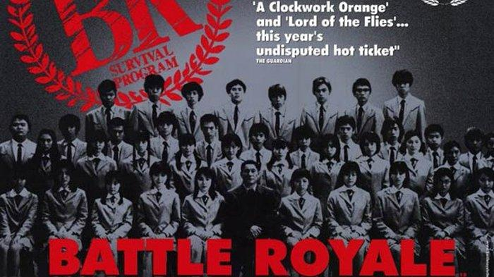 Battle Royale (2000) - Tribunnewswiki.com Mobile