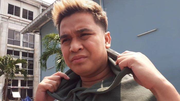 Billy Syahputra, saat ditemui di Kapten Tendean, Jakarta Selatan, Senin (4/11/2019).