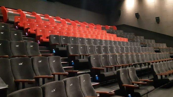 Bioskop CGV (Tim PR CGV Indonesia)
