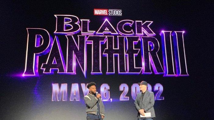 Sutradara Black Panther II umumkan tanggal perilisan film yang mengisahkan superhero dari negara fiksi Wakanda.