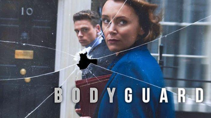Serial Televisi Bodyguard 2018 Tribunnewswiki Com Mobile