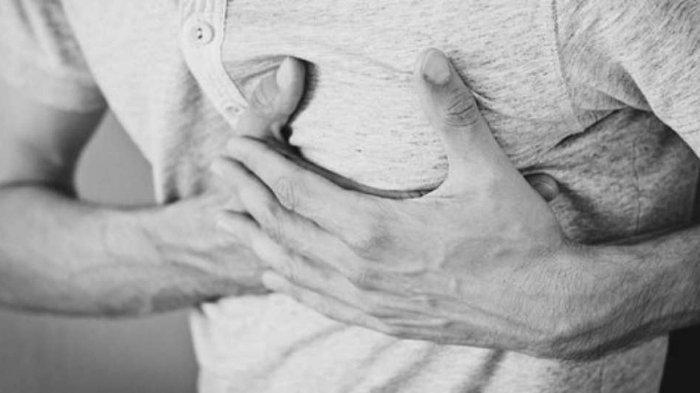 ILUSTRASI. Pada kondisi lebih lanjut, pengidap dapat mengalami beberapa gejala tergantung dari lokasi keganasannya.