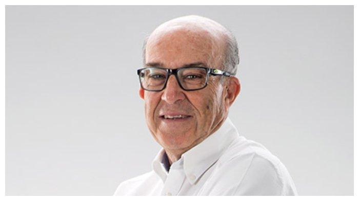CEO Dorna Sports, Carmelo Ezpeleta